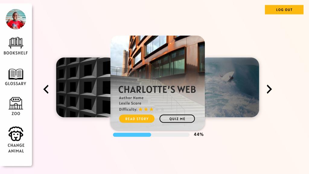 Select Story-Sidebar